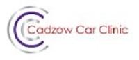 Cadzow Car Clinic logo