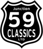 Junction 59 Classics Ltd logo