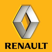 Renault ATHIS NATIONALE 7 logo
