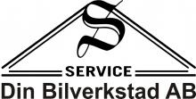 S-Service Din Bilverkstad AB - MECA logo