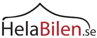 HelaBilen logo