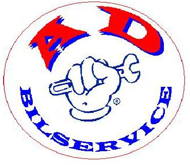 Atair Motors AB - AD Bilverkstad logo