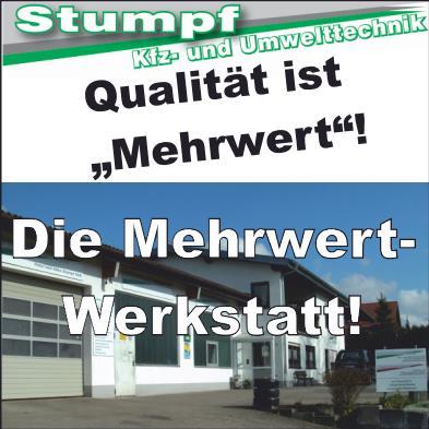 Stumpf Kfz- und Umwelttechnik Peter und Silke Stumpf GbR logo