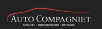 Autocompagniet ApS logo