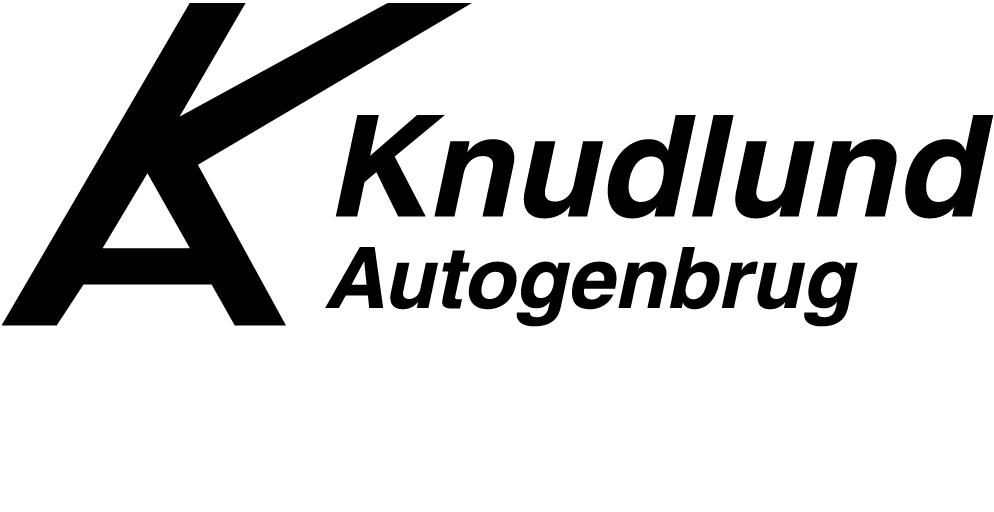 Knudlund Autogenbrug logo