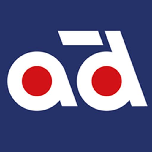 Fordonsförmedlarna - AD Bilverkstad logo