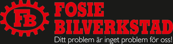 Fosie Bilverkstad - Mekonomen logo