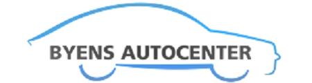 Byens Autocenter Powerleasing A/S logo