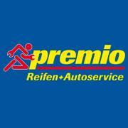 Premio Reifen + Autoservice Mario Reich e. K. logo