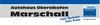 Autohaus Marschall Oberelkofen logo
