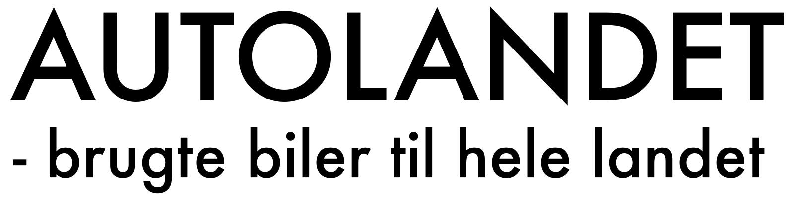 AUTOLANDET ApS logo