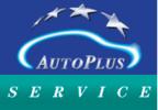 AutoPoint ApS - AutoPlus logo