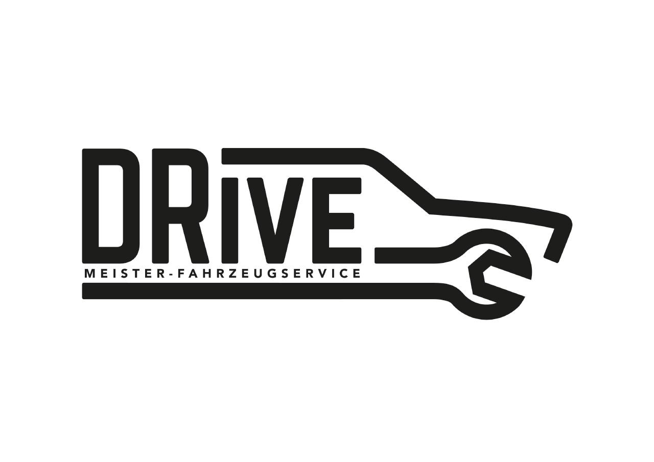 DRive     Meister-Fahrzeugservice         Inh. David Reumund logo