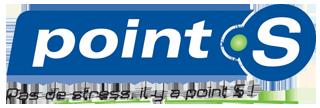 Point S - Gometz Services logo