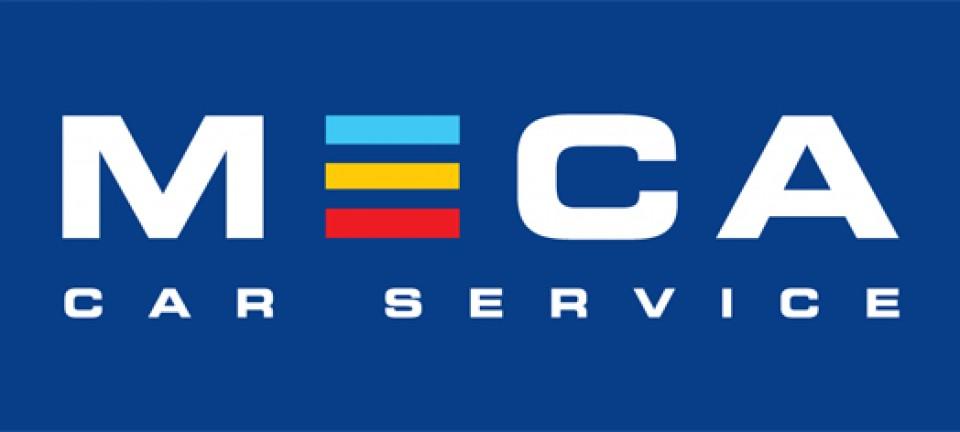 Västberga Autoservice AB - MECA logo