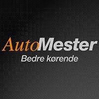 Agerbæk Motorcentrum - Automester logo