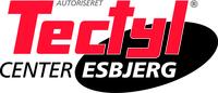 Tectyl Center Esbjerg logo
