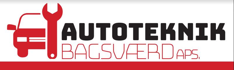 Autoteknik Bagsværd ApS logo
