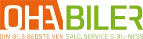 OHA Biler - MesterBiler logo