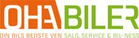 OHA Biler logo