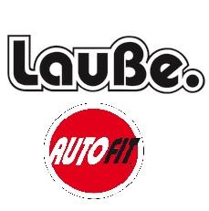 Ernst Lauße & Söhne - Autofit logo