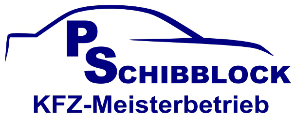 P. Schibblock - KFZ Meisterbetrieb logo