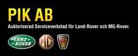 Pik AB logo