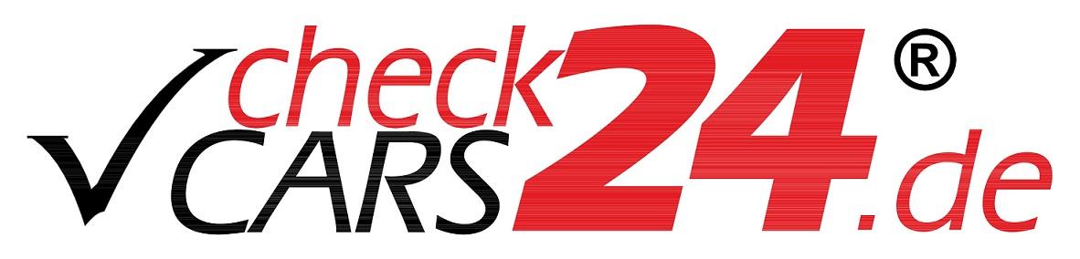 CheckCars24 GmbH logo