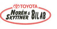 Noren & Skyttner Bil AB logo