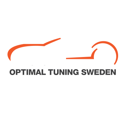 Optimal Tuning Bilverkstad logo