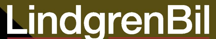 K. A. Lindgren Bil AB Nacka/Värmdö logo