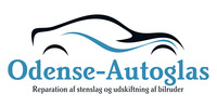 Odense Autoglas logo