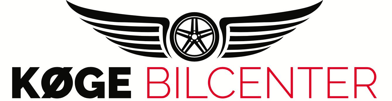 Køge Bilcenter  ApS logo
