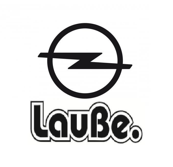 Ernst Lauße & Söhne Rahlstedt Opel-Vertragswerkstatt logo
