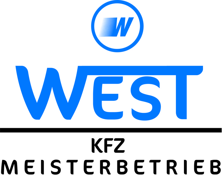 West Kfz-Meisterbetrieb logo