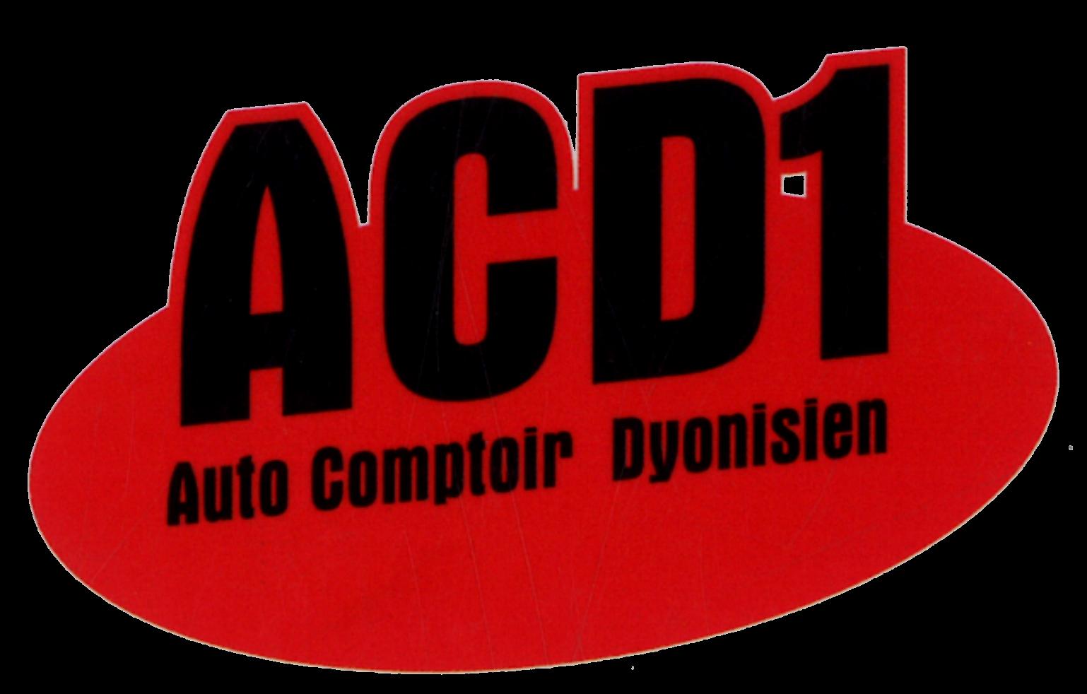 ACD ONE  logo