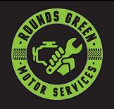 Rounds Green Motor Services - Euro Repar logo
