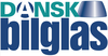 Dansk bilglas - Frederikshavn logo
