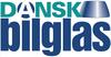 Dansk bilglas - Hobro logo