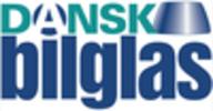 Dansk bilglas - Højbjerg logo