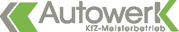 Autowerk KfZ-Meisterbetrieb logo