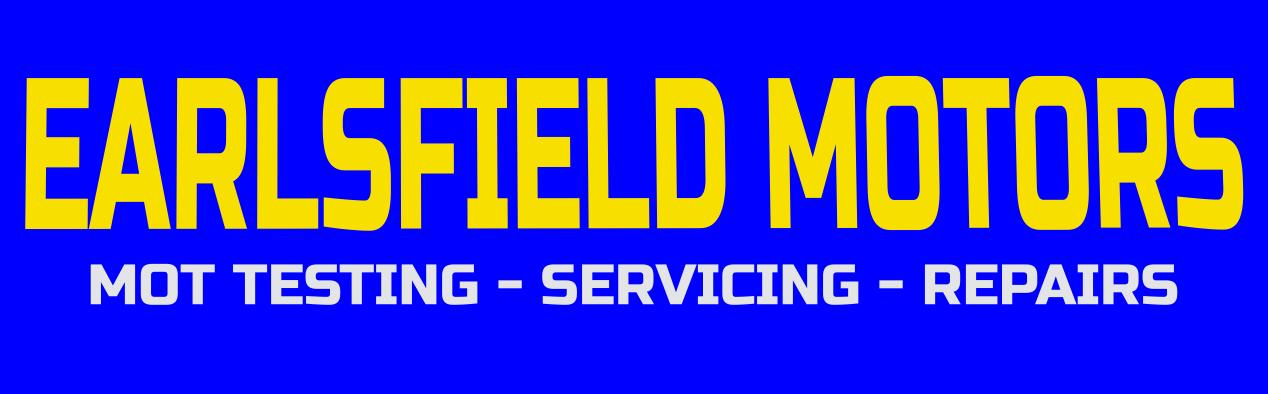 Earlsfield Motors logo
