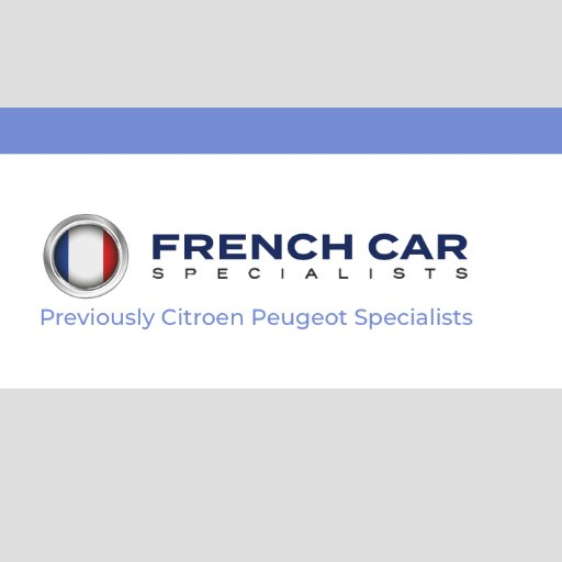 French Car Specialists - Euro Repar logo