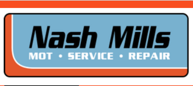 Nash Mills MOT & Service - Euro Repar logo
