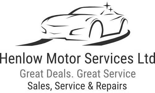 Henlow Motor Services Ltd  logo