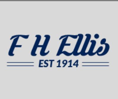 F H Ellis - Euro Repar logo