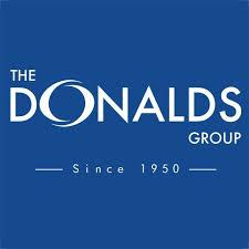 Donalds Garage Ltd - Stamford - Euro Repar logo