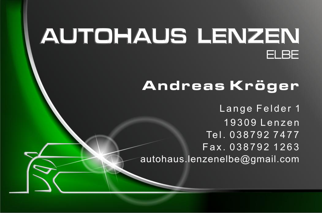 Autohaus Lenzen (Elbe) logo