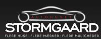 Autohuset Holbæk A/S logo