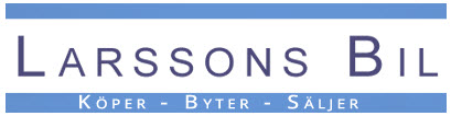 Larsson Bil  logo
